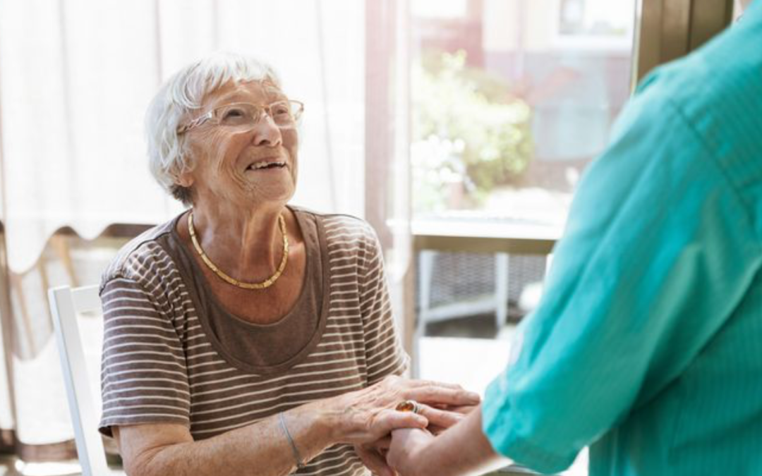 The Rise of Home Health Care